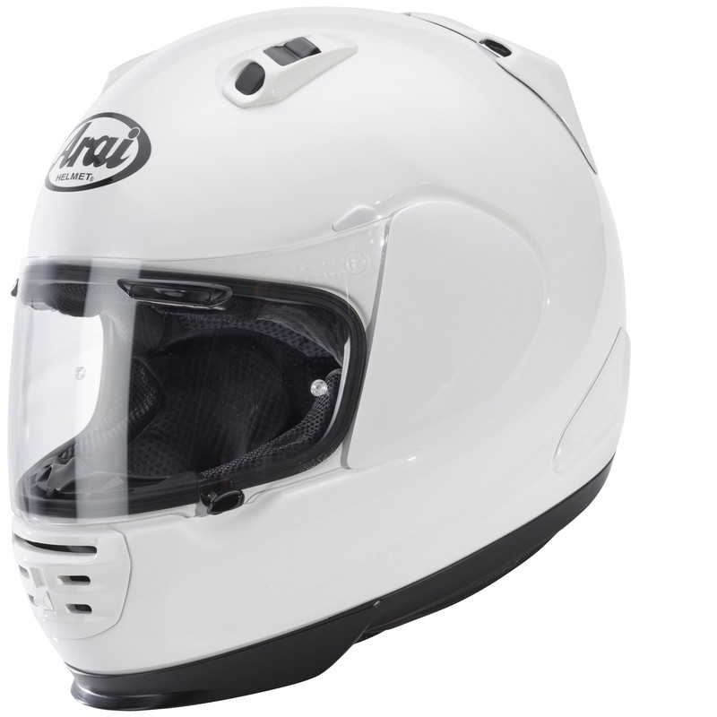 KASK ARAI REBEL WHITE XXL