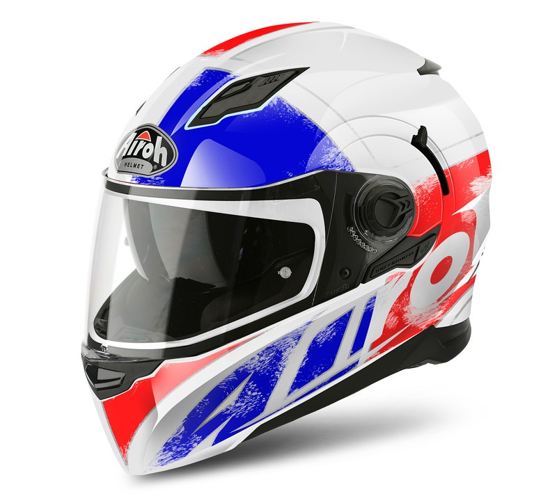KASK AIROH MOVEMENT S CUT GLOSS M