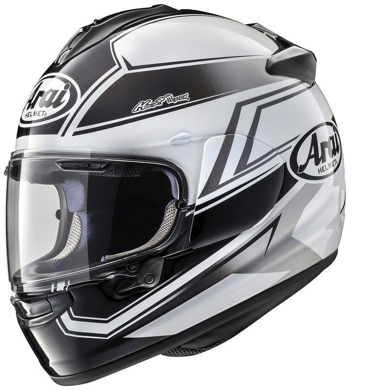 KASK ARAI CHASER-X SHAPED BLACK XL