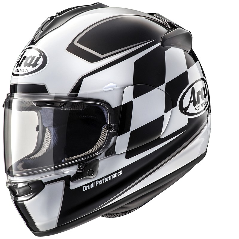 KASK ARAI CHASER-X FINISH WHITE XXL