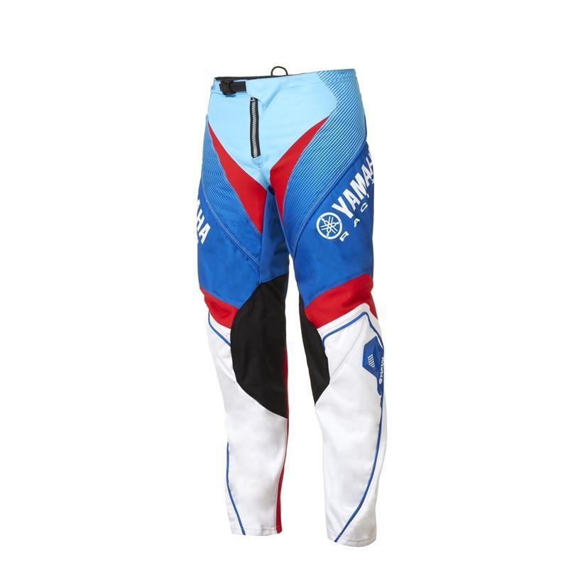 Spodnie crossowe YAMAHA MX Zenkai