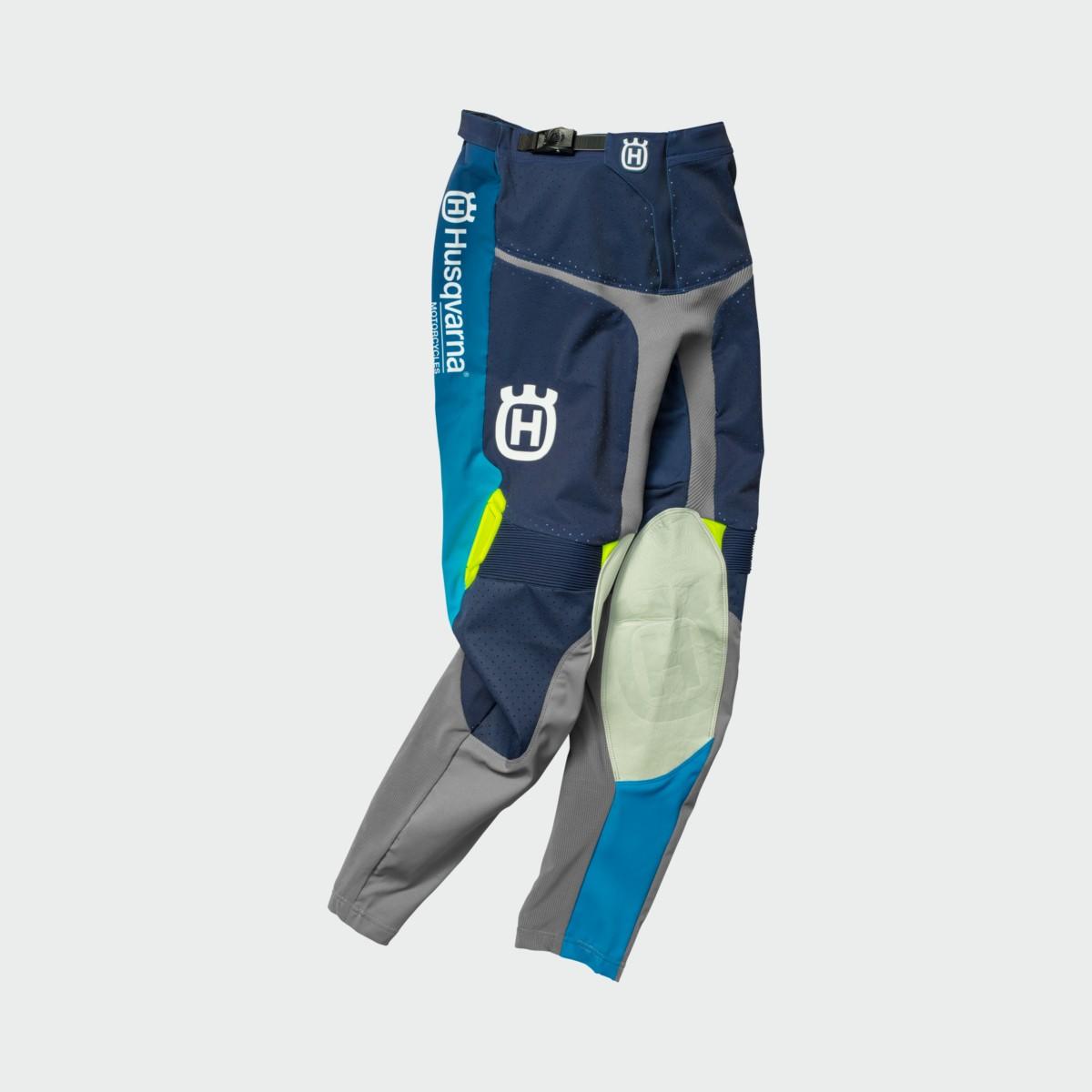 Spodnie crossowe HUSQVARNA GOTLAND PANTS