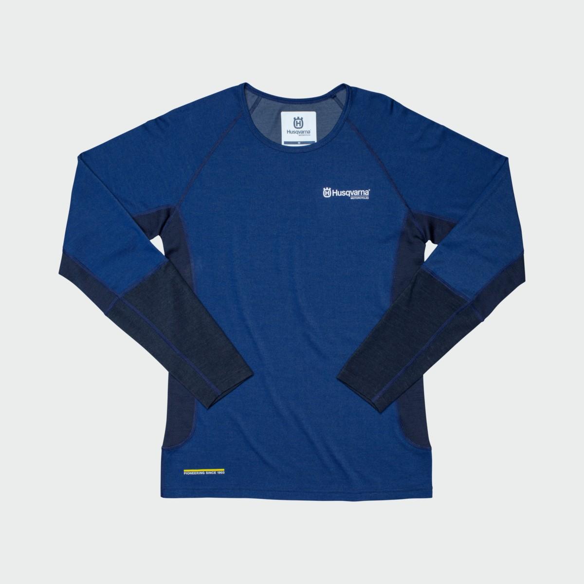 Koszulka funkcyjna Husqvarna