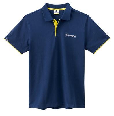 Koszulka classic POLO Husqvarna