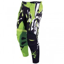 Spodnie cross Acerbis Pants MX Green roz. 38/XXL