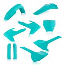 Husqvarna zestaw plastików TC/FC 16-18 Verde