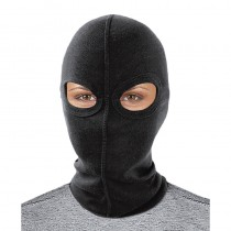 KOMINIARKA HELD BALACLAVA POLYESTER/COTTON BLACK OS