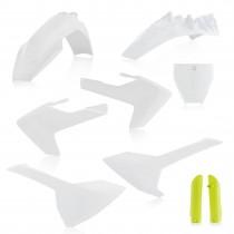 Husqvarna zestaw plastików TC 85