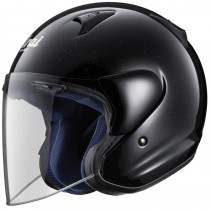 KASK ARAI SZ-F DIAMOND BLACK XS