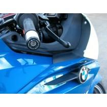 KOŃCÓWKI KIEROWNICY BMW K1200 R - S & K1300 R 09