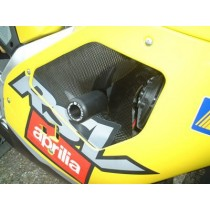 CRASH PADY APRILIA RSV MILLE 0103 / RSVR TOP FAIRING