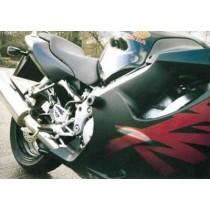 CRASH PADY HONDA CBR600 99-05 (ALU FRAME)