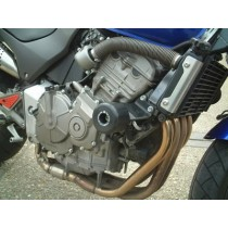 CRASH PADY HONDA CB600 HORNET UP TO 06 / CBF600 04-