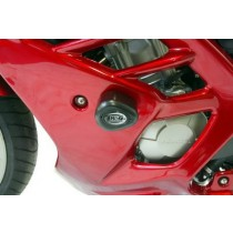 CRASH PADY AERO CBF600 SPORT 08-