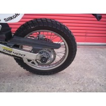 SLIDERY WAHACZA SUZUKI DRZ400 (NOT SM VERSION)
