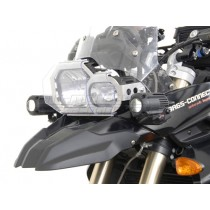 ZESTAW MONTAŻ. LAMP HAWK-LIGHT BMW F 650 GS/ F 800 GS (08-) SW-MOTECH