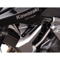 ZESTAW MONTAŻ. LAMP HAWK-LIGHT KAWASAKI VERSYS (10-) SW-MOTECH