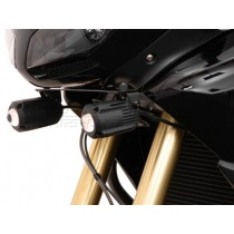 ZESTAW MONTAŻ. LAMP HAWK-LIGHT TRIUMPH TIGER 1050I (06-) SW-MOTECH
