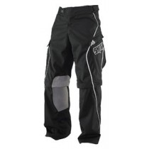 SPODNIE SHIFT RECON SOLID BLACK W28
