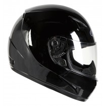 KASK OZONE A951 SOLID BLACK