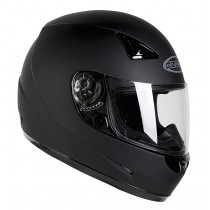 KASK OZONE A951 SOLID BLACK MATT
