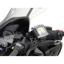 UCHWYT GPS ANTYWIBRACYJNY SW -MOTECH SHOCK ABSORBENT YAMAHA T-MAX 500