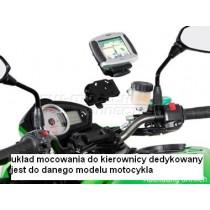 MOCOWANIE GPS Z AMORTYZACJĄ DRGAŃ DUCATI MULTISTRADA 1200 / S (10-14) SW-MOTECH