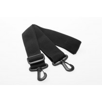 PASEK NA RAMIĘ BAGS-CONNECTION SHOULDER STRAP FORTAILBAGS 38 MM