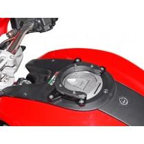 TANK RING EVO BLACK DUCATI MONSTER 696/1100 SW-MOTECH