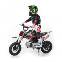 PITBIKE MRF 80 mini cross
