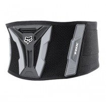PAS NERKOWY FOX TURBO BELT BLACK/GREY ADULT XL