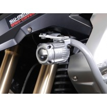 MOCOWANIA LAMP PRZECIWMGŁOWYCH HAWK SILVER BMW R1200GS (08-)