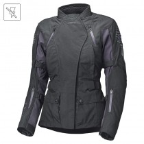 KURTKA TEKSTYLNA HELD LADY TAMIRA BLACK D3XL