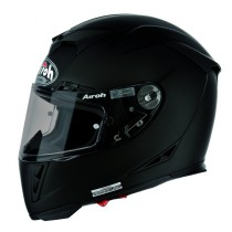 KASK AIROH GP 500 COLOR BLACK MATT