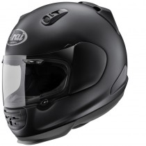 KASK ARAI REBEL FROST BLACK L