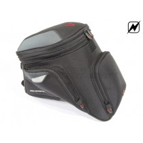 TANK BAG EVO GS 16-22L BLACK ELECTRIC 12V SW-MOTECH