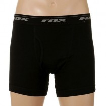 BIELIZNA FOX CORE BOXER BLACK