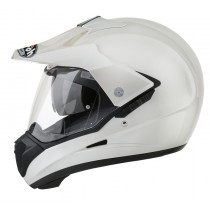 KASK AIROH S5 COLOR WHITE GLOSS