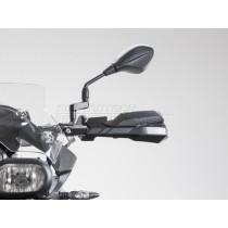 OSŁONY DŁONI KOBRA YAMAHA XT660Z. BMW R 1100 / 1150 GS BLACK SW-MOTECH