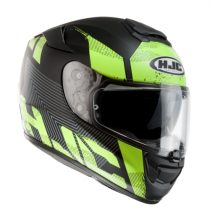 Kask motocyklowy HJC R-PHA ST GREEN rozmiar M
