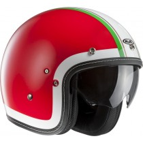 KASK HJC FG-70S HERITAGE RED/WHITE XS