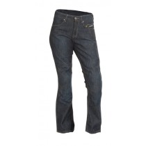 SPODNIE JEANS RST LADY KEVLAR DIRTY BLUE M