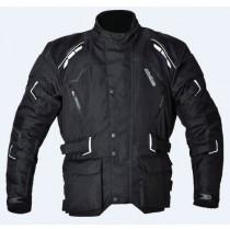 KURTKA TEKSTYLNA REBELHORN DESERT II BLACK XL