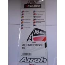 PINLOCK DO KASKU AIROH GP 500/ GP 400