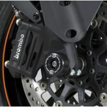 SLIDERY PRZEDNIEGO ZAWIESZENIA KTM 690 SMC/SMCR/ENDURO ALL YEARS BLACK