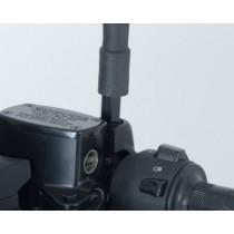 PRZEDŁUŻENIE LUSTERKA YAMAHA X-MAX 400 / XT660Z TENERE 08- / TDM900 BLACK