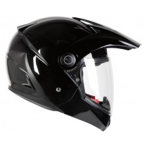 KASK OZONE OPEN FACE CITY-01 BLACK
