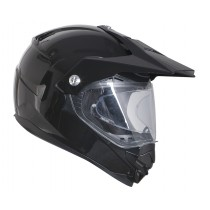KASK OZONE CROSS MXT-01 BLACK S