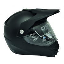 KASK OZONE CROSS MXT-01 BLACK MATT