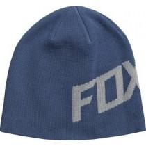 CZAPKA ZIMOWA FOX ENCOURAGE SULFUR BLUE OS